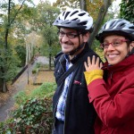Paco Martinez & Ami Feinberg